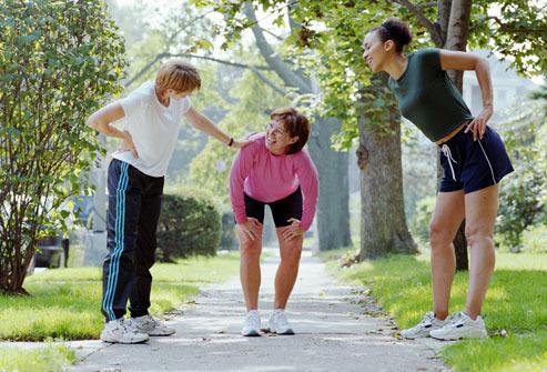 Exercising_women